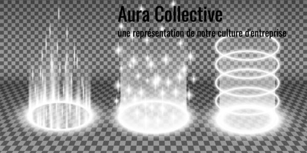 Aura collective