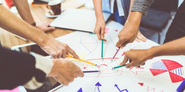Design, design thinking, pensée créative