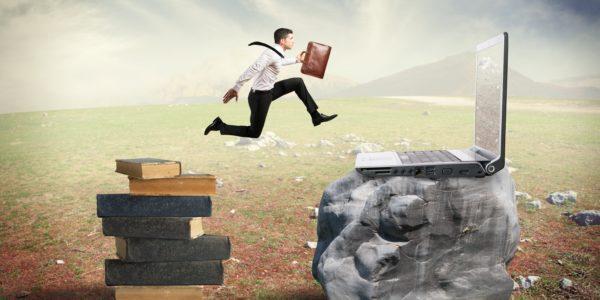 Transformation digitale : un enjeu client? culture Agile