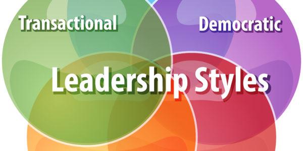 Management autocratique, style de leadership