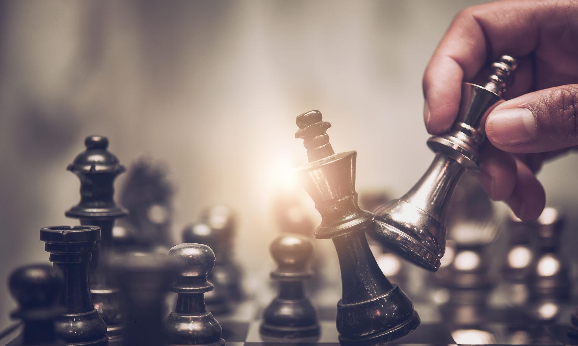 management stratégique pour décider et piloter