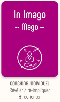Accompagner, developpement personnel, focus Mago, magicien personnel