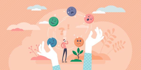 Les 3 clefs de l'intelligence émotionnelle