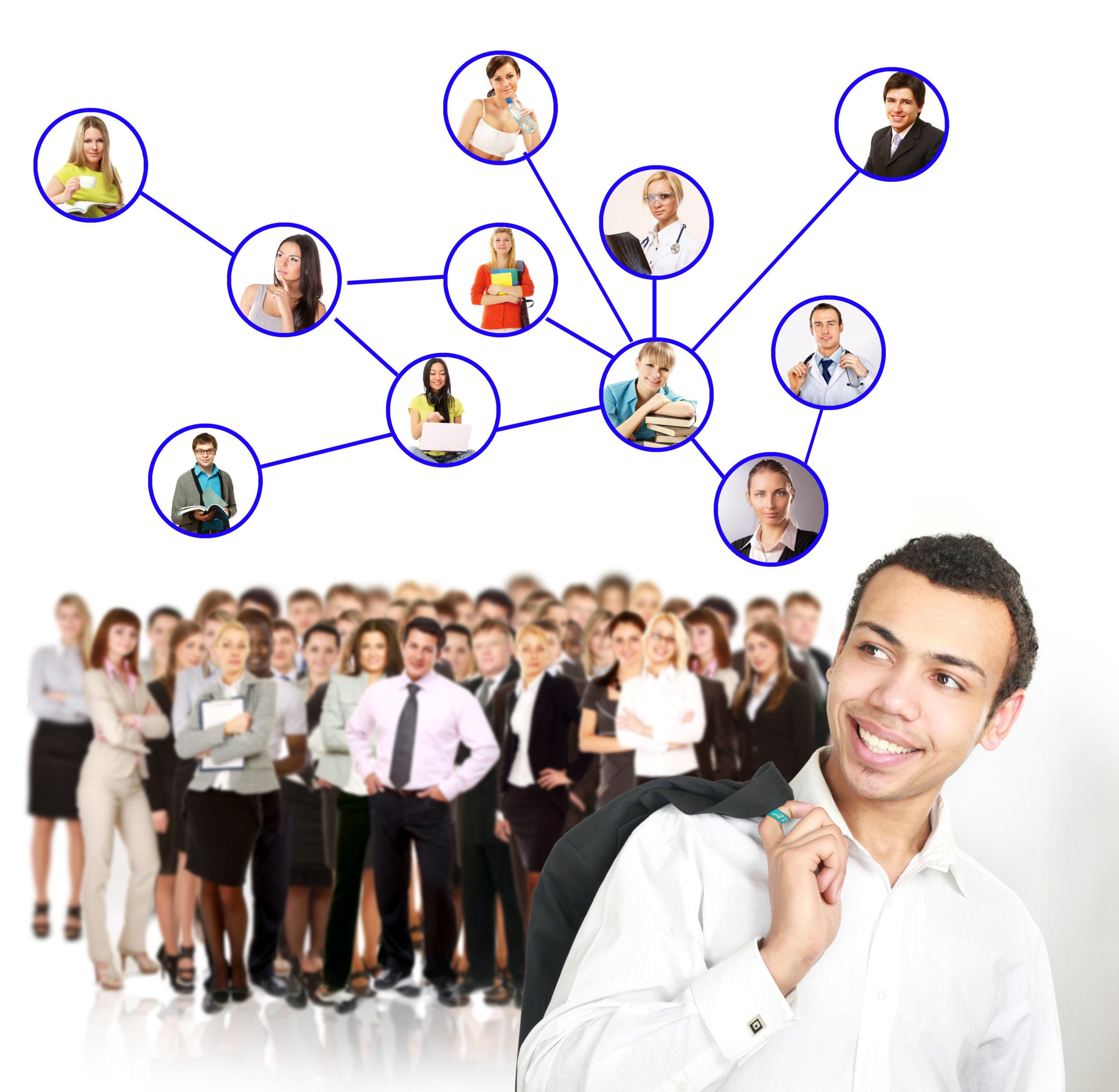 régulateur liens sociaux, ecosystème