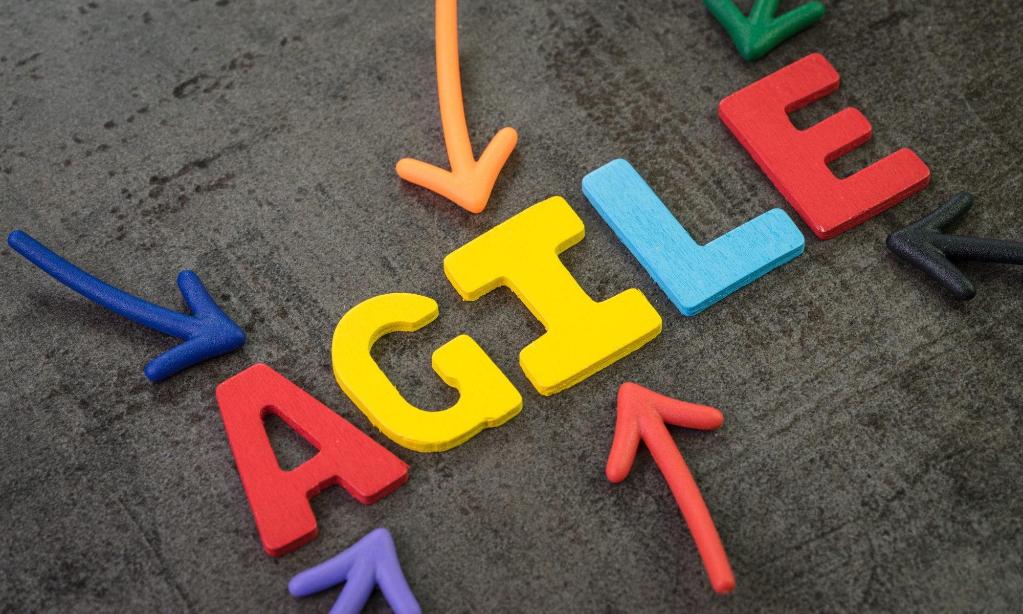 Agile univers, coaching d'équipe, équipe agile
