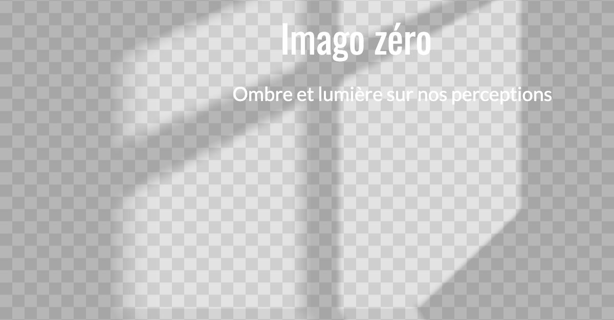 Imago zero : ombre et lumière sur nos perceptions