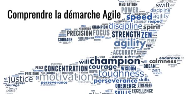Agilité, comprendre la démarche Agile