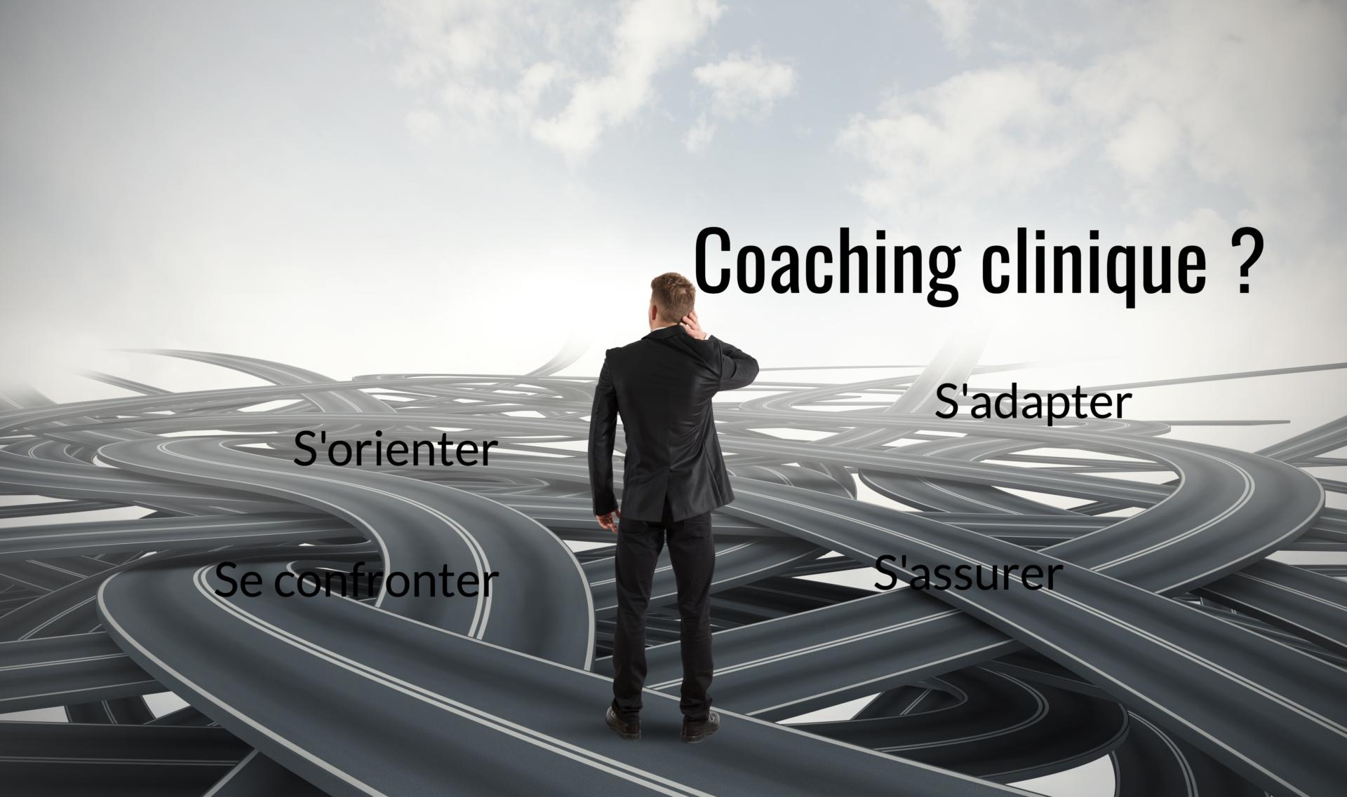 Coaching clinique